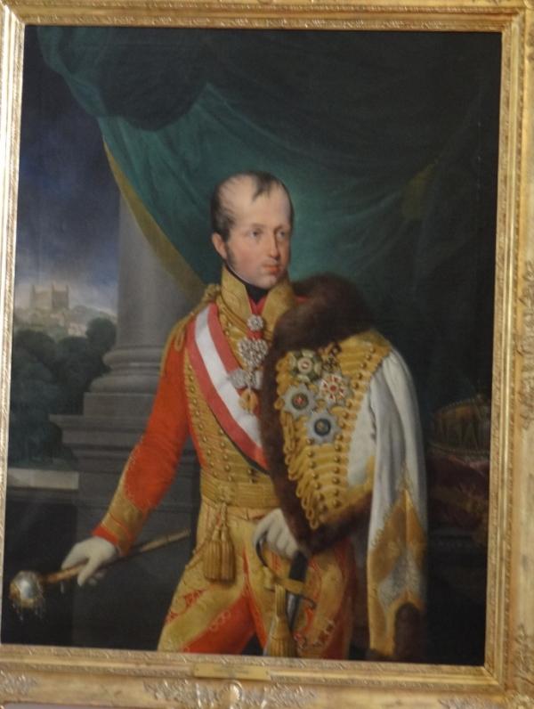 Cisar_Ferdinand-V-1840_Friedrich-Lieder_Erby-Primacialny-Palac.jpeg
